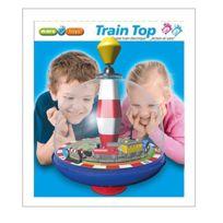 Maro Toys - 68010 Toupie - Chemin de fer