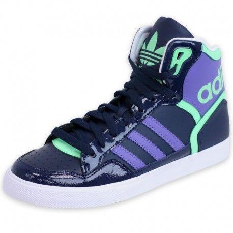 Multicouleur Extaball Originals Femme Adidas Chaussures k8O0wXnP