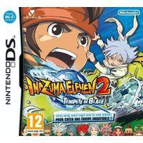 Nintendo - Inazuma Eleven 2 Tempete de Glace