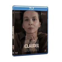 Arp - Camille Claudel, 1915 - Blu-Ray
