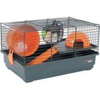 release date: classic style buy cheap Cage Indoor 40 Hamster Orange