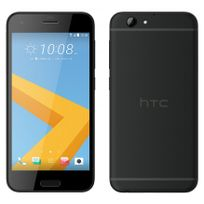 HTC - One A9s - Iron