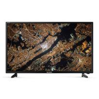 """Sharp - TV LED 40"""" 102 cm LC-40FG3242E - Noir"""