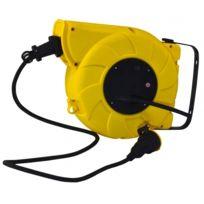 I-watts Pro - Enroul. Elect. Automatique 20M-3G1.5MM
