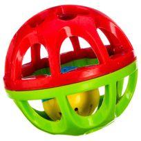 Be Toys - Jeu de balle d'activité - Rouge et Vert