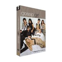 Warner Bros - Gossip Girl - Saison 2