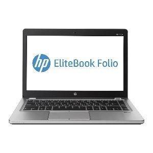 HP - EliteBook Folio 9470m - Intel Core i5 3437U 1.9 Ghz - RAM 8 Go -SSD 180 Go - 14.1'' - Reconditionné