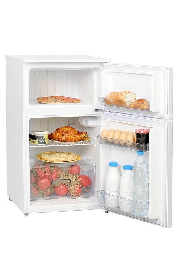 Réfrigérateur 2 portes - RFDP96A+ - Blanc