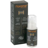 Florame - Creme Anti-age Homme Bio