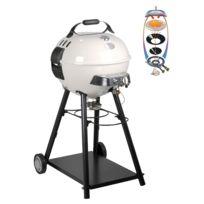 Outdoorchef - Barbecue gaz Leon 570 vanilla