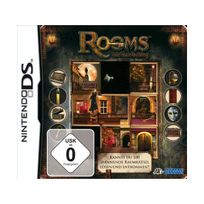 Nintendo - Rooms: The Main Building import allemand