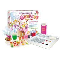 Sentosphère - Sentosphere - le kiosque a bonbons