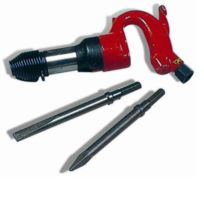 Abac - Mini marteau piqueur pneumatique professionnel