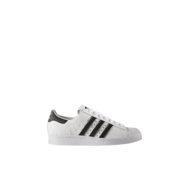 69a9e5b19f2 Adidas - Adidas Superstar 80s W - By2126 - Age - Adulte