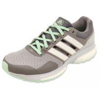 Adidas Response It Femme Chaussures Running Noir Noir 37 1