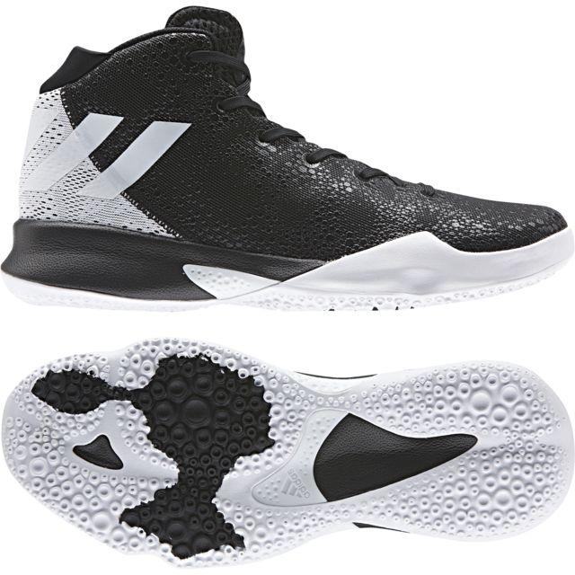 Adidas Chaussures Crazy Heat pas cher Achat Vente