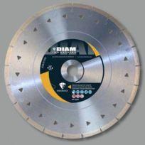 Diam Industries - Disque Diamant Diam Cr90 Carrelage - Ceramique - Marbre - Taille - Ø 300