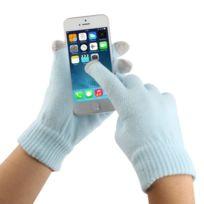 f5608538da37 Wewoo - Gants tactiles pour iPad noir nouvel   mini   mini 2 Retina ...