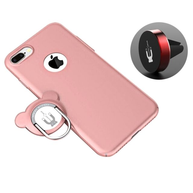 coque iphone 8 plus double