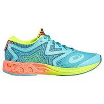 Asics - Chaussures Gel-Noosa Ff Bleu Femme