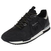 Mode Pas Jeans 58249 Black Jayden Noir Pepe Ville Chaussures E1Bfqaq