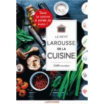 Larousse - Petit Larousse de la cuisine