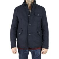 Wrangler - Caban Blouson 3in1 Shield