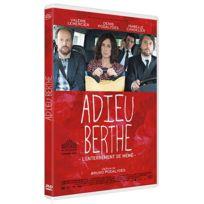 Dvd - Adieu Berthe - Nomination César scénario original