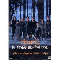 Cg Entertainment Srl - La Tribu' Del Pallone - Alla Conquista Della Coppa Volume 04 - Alla Conquista Della Coppa, IMPORT Italien, IMPORT Dvd - Edition simple