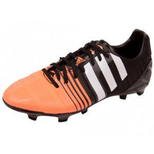 adidas Originals nitrocharge 2.0 Fg NOIR - Chaussures Football Homme