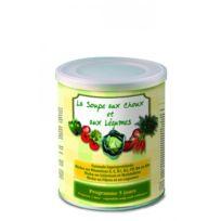 Ineldea - Soupe au choux & Légumes- Cure Minceur 5 Jours