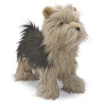 Melissa et Doug - Peluche Yorkshire terrier