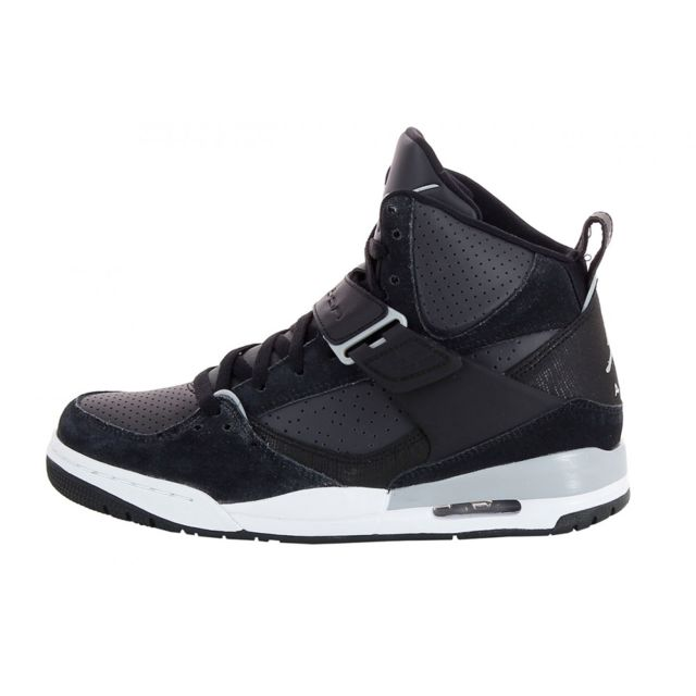 competitive price 10232 eec8d Nike - Basket Nike Jordan Flight 45 High - Ref. 616816-003