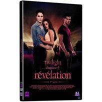M6 Vidéo - Twilight Iv: Revelation 1
