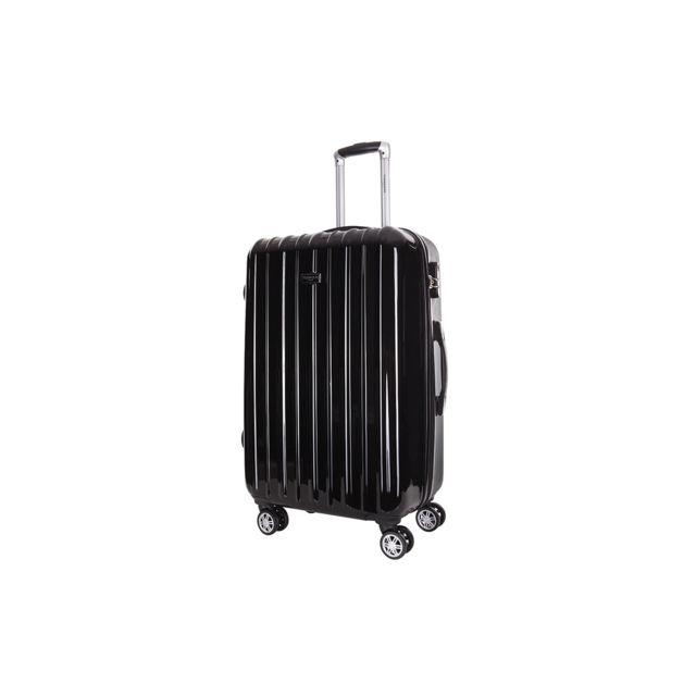 torrente valises rigides valise asteria noir s weekend pas cher achat vente valises. Black Bedroom Furniture Sets. Home Design Ideas