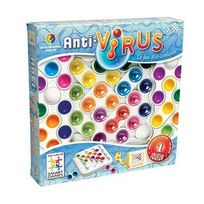 Smartgames - Jeu anti-virus