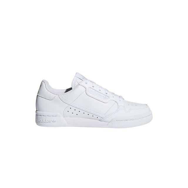 Basket Adidas Originals Continental 80 Junior EE8383