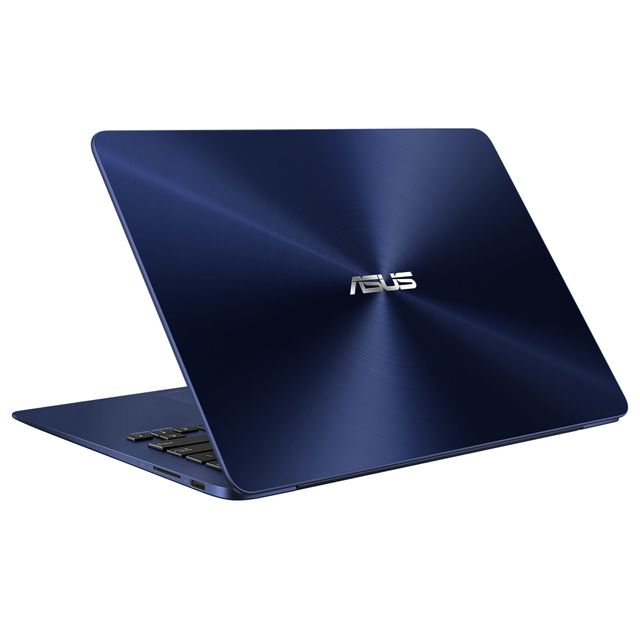 ASUS - ZenBook Plus - UX430 - Bleu métal