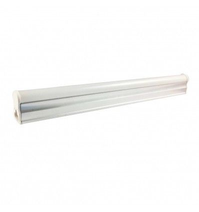 Europalamp - Tube Led T5 4W Blanc Froid 6000K Longueur 30cm