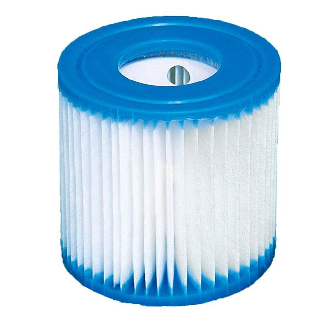 Provence outillage cartouche filtre pour piscine 10x9cm - Cartouche filtre piscine magiline ...