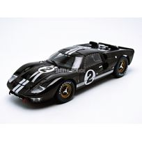 Shelby Collectibles - Ford Gt 40 Mk Ii - Winner Le Mans 1966 - 1/18 - Shelby408