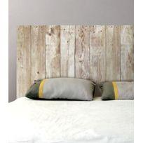 Nodshop - Sticker tête de lit planches