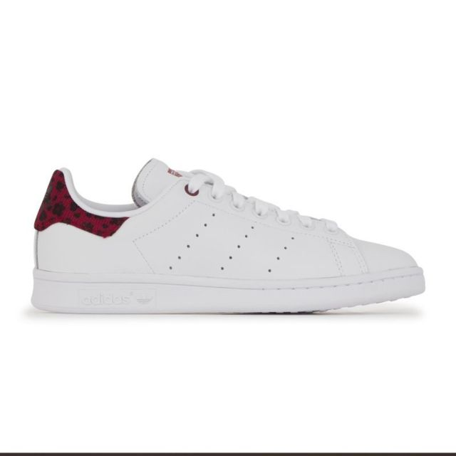 Stan Smith W Ee4896 Age Adulte, Couleur Blanc, Genre Femme, Taille 37 13