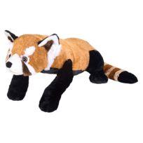 Wild Republic - Peluche Panda Roux 76 cm