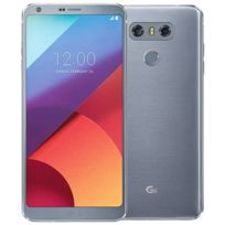 LG - G6 Platinum H870