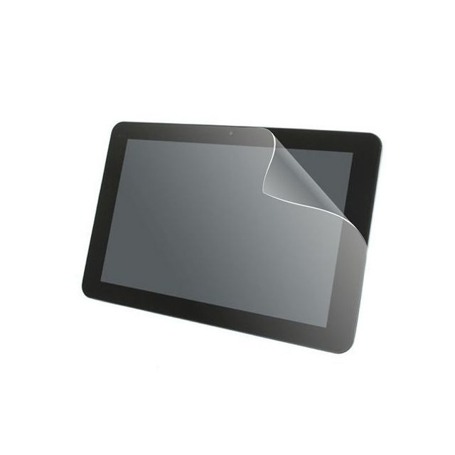 yonis film protection cran universel tablette tactile 7 pouces 17 5 x 10 5 cm pas cher. Black Bedroom Furniture Sets. Home Design Ideas