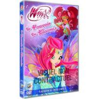 Primal Screen - Winx Club - Saison 6, Vol. 1 : Le pouvoir du Bloomix