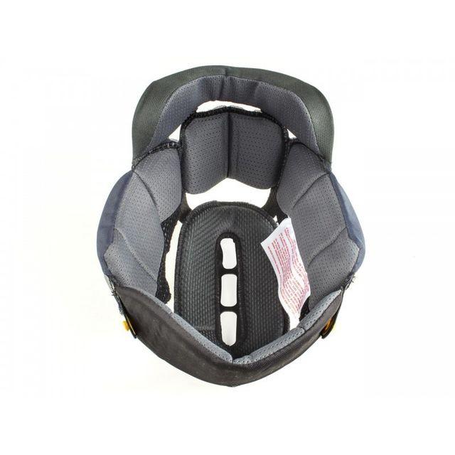 Wacox - Coiffe Intérieure Arai Gp Dry-Cool Taille M/L 10Mm Épaisseur Standard M, Casques Rx-7 Gp