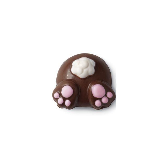 Wilton Moule à chocolat fesses de lapin