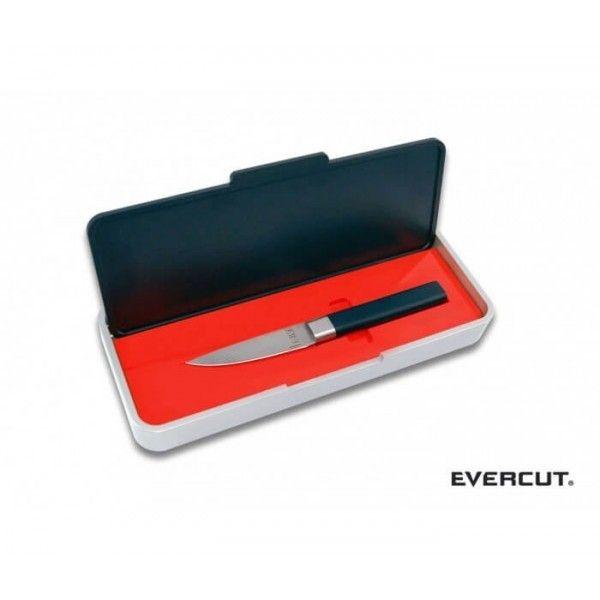 Tarrerias Bonjean - Couteau Evercut Office sans affutage lame lisse 9 cm Nc